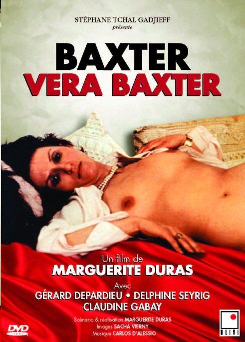 Baxter, Vera Baxter - Poster