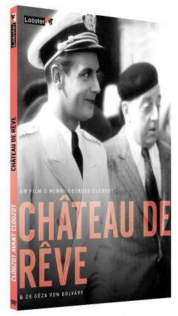 Château de rêve - DVD