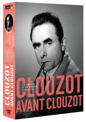 Clouzot avant Clouzot - coffret