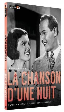 La Chanson d'une nuit - DVD