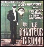 Le Chanteur inconnu - poster
