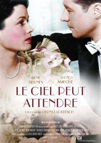Un film de Ernst Lubitsch Avec Gene Tierney, Don Ameche et Charles Coburn Sortie le 31 janvier par Splendor Films