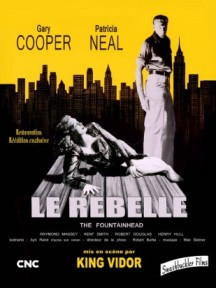 Le Rebelle - poster