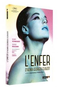 L'Enfer d'Henri Georges Clouzot - DVD