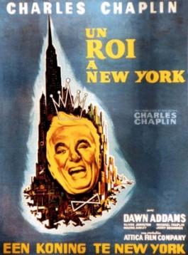 Un Roi à New-York