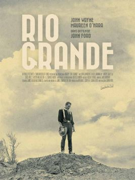 Un film de John Ford Avec John Wayne, Maureen O'Hara et Ben Johnson Sortie le 28 février par Swachbuckler Films