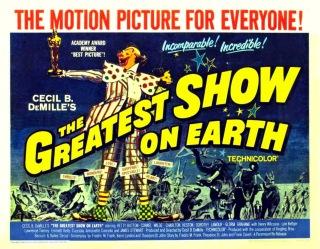 greatest show on earth 2