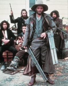 Utu (1983) Directed by Geoff Murphy