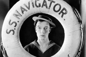 La Croisière du Navigator, de Buster Keaton