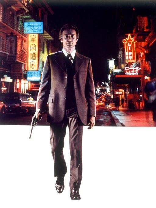 Clint-Eastwood - Bill Gold