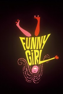 Funny Girl 01