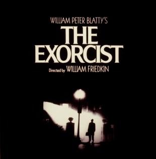L'Exorciste - poster