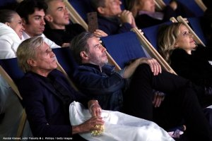Travolta Cannes