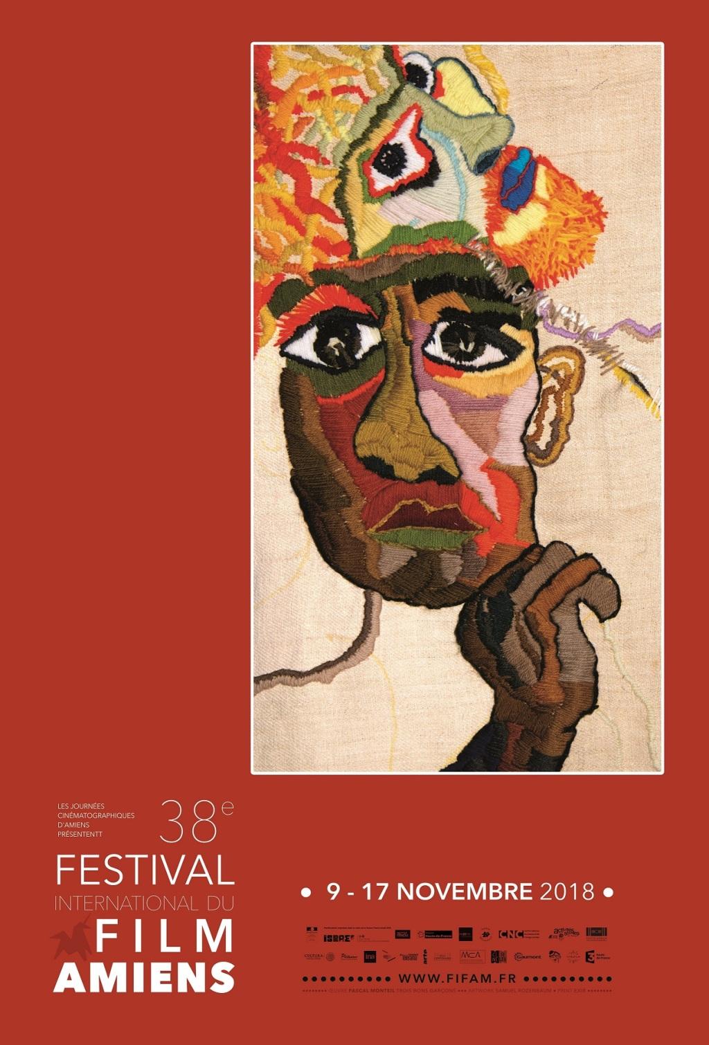 Festival Du Film Damiens 38ème édition Revus Corrigés