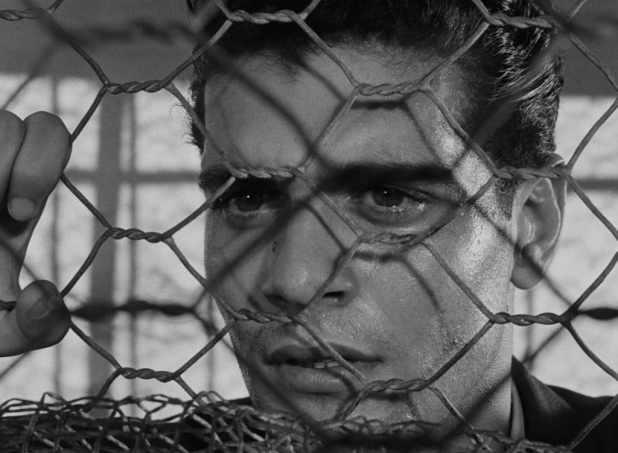 Ciel d'enfer (1954)