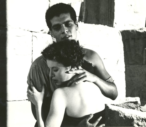 4 Ciel d'enfer, Youssef Chahine, 1960 © MISR International Films